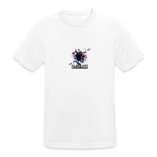 Pngtree music 1827563 - T-shirt respirant Homme