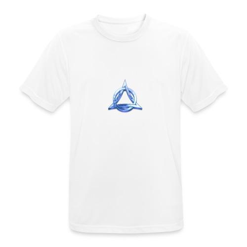 Aptonia Sport - T-shirt respirant Homme