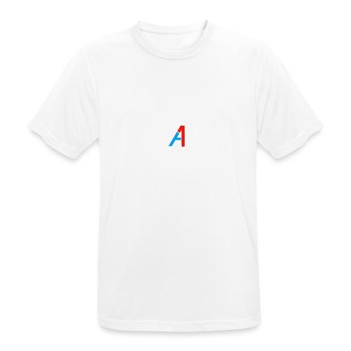 A1 Merch - Männer T-Shirt atmungsaktiv