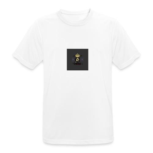 8FEA8468 DA77 498A A2B1 7BBD7C3EFF65 - Männer T-Shirt atmungsaktiv