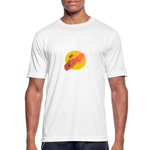 Asteroide - Camiseta hombre transpirable