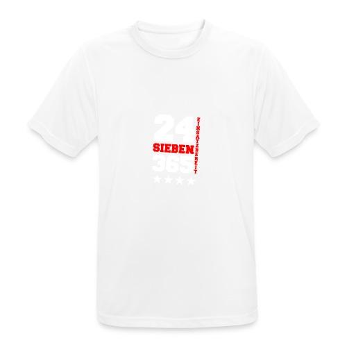 FWD07 - Männer T-Shirt atmungsaktiv