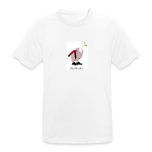 duck 31 - T-shirt respirant Homme