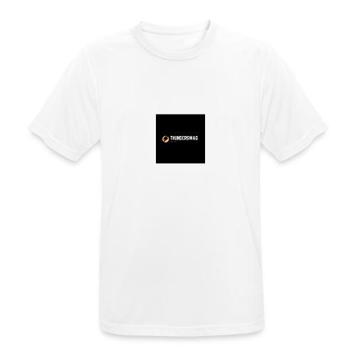 thunderswag - T-shirt respirant Homme