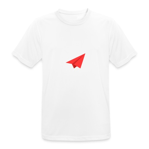 It's time to fly - Men's Breathable T-Shirt