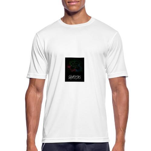MAGA - Männer T-Shirt atmungsaktiv