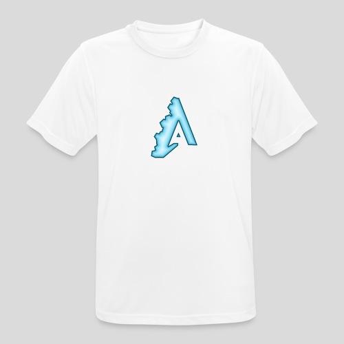 AttiS - Men's Breathable T-Shirt