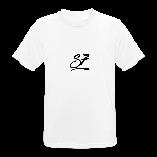 SLICK 7 - Men's Breathable T-Shirt