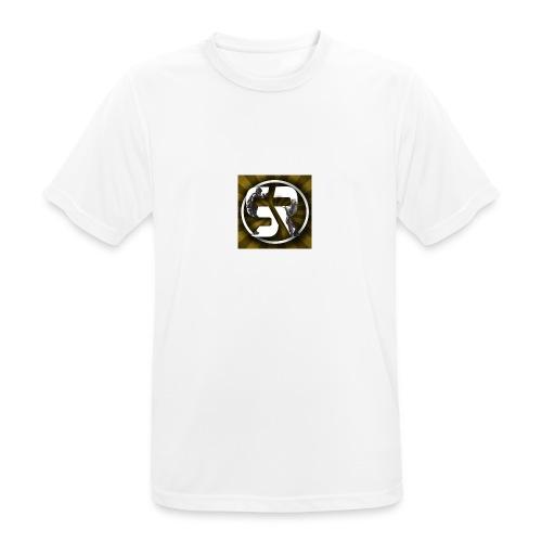SHADE ROYAL MERCH - Men's Breathable T-Shirt