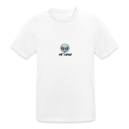 ALIEN T - SHIRT - Maglietta da uomo traspirante