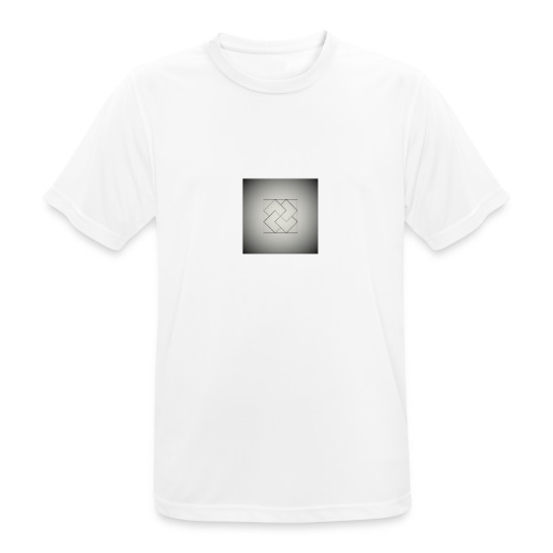 OPHLO LOGO - Men's Breathable T-Shirt