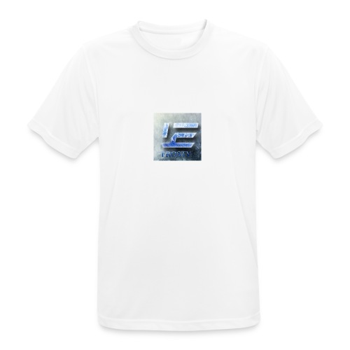 LZFROSTY - Men's Breathable T-Shirt