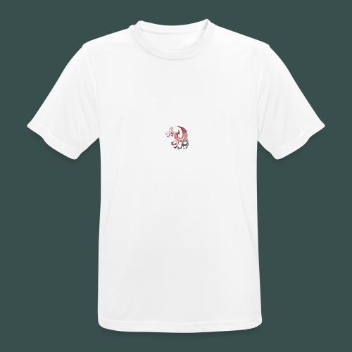 tigz - Männer T-Shirt atmungsaktiv