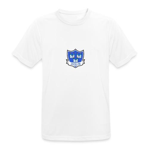 Dublin - Eire Apparel - Men's Breathable T-Shirt