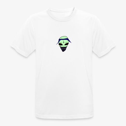 ThugAli - T-shirt respirant Homme