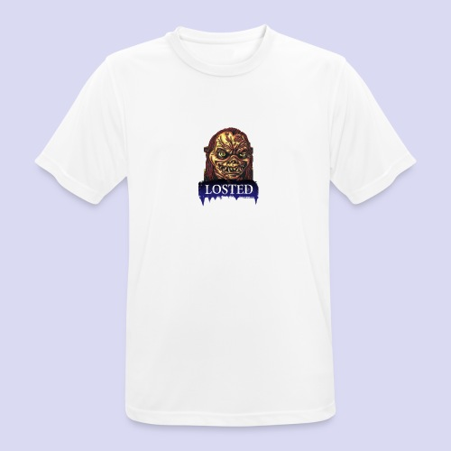 Losted tee From Dusk Till dawn - Mannen T-shirt ademend