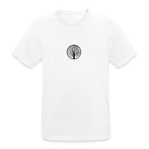 123 jpg - Männer T-Shirt atmungsaktiv