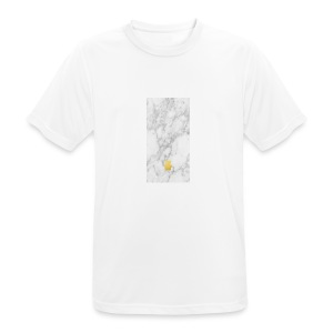Marble - Men's Breathable T-Shirt