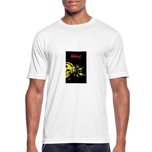 baems - Männer T-Shirt atmungsaktiv