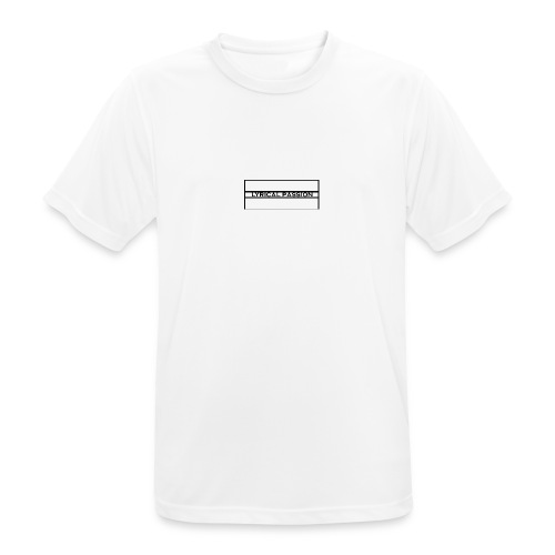 lyrical passion - SAH - Men's Breathable T-Shirt