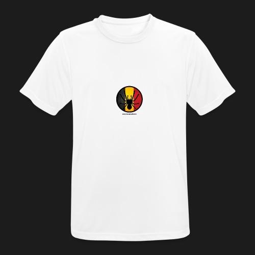 T shirt design - Men's Breathable T-Shirt