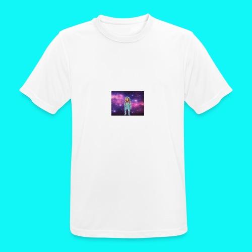 sloth - Men's Breathable T-Shirt
