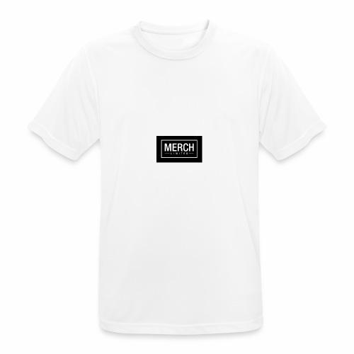 MLTD FB Share - Männer T-Shirt atmungsaktiv