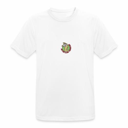Rotting Llama Productions - Men's Breathable T-Shirt