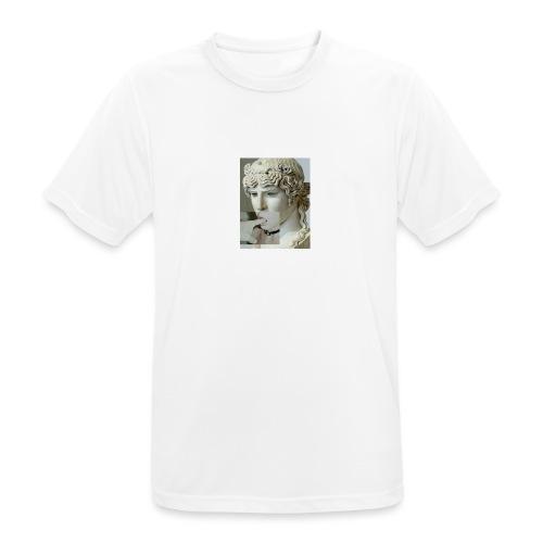 Bogini - Koszulka męska oddychająca