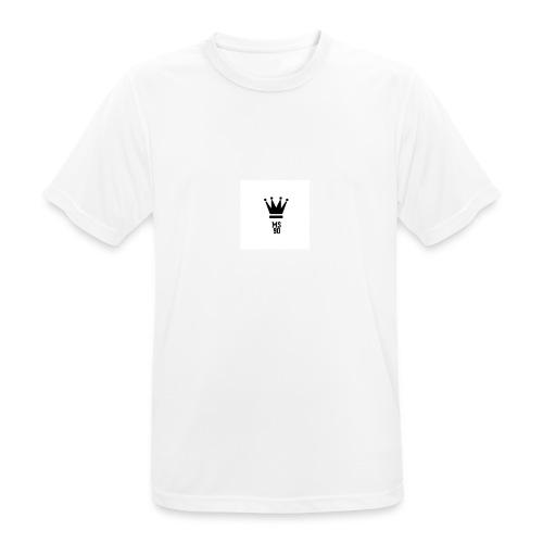 IMG_2074 - Maglietta da uomo traspirante