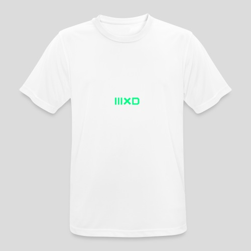 MXDLOGO - Men's Breathable T-Shirt