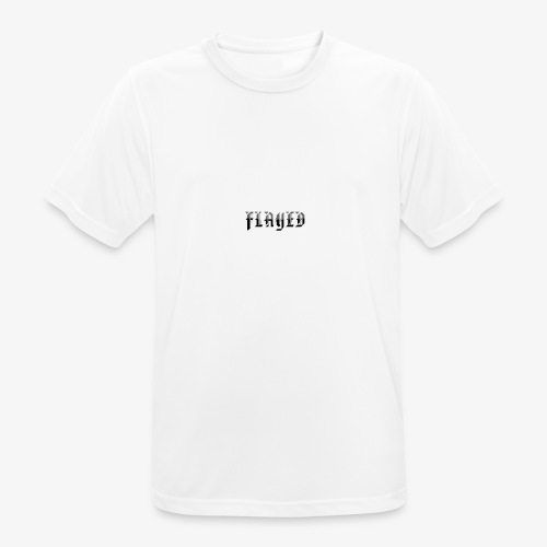 FLAYED - T-shirt respirant Homme