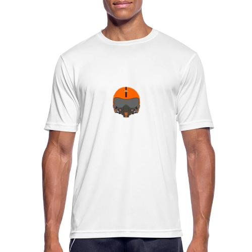 Mav959 Helmet - Men's Breathable T-Shirt