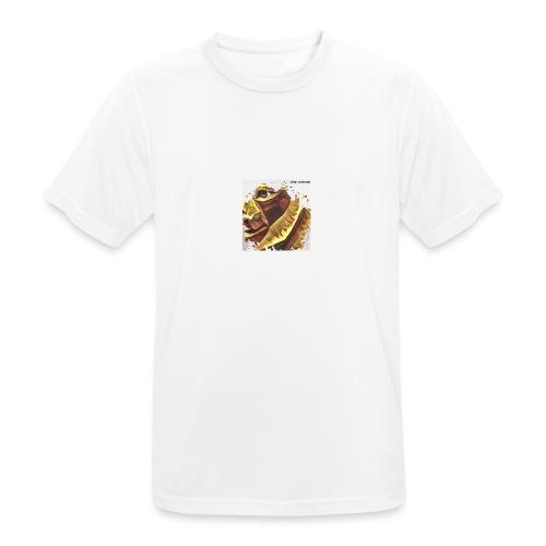 L'été Torride Life - T-shirt respirant Homme