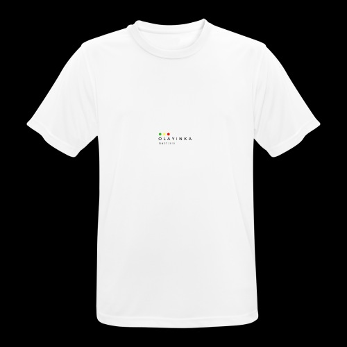 olay - T-shirt respirant Homme