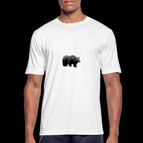 #bärik - Männer T-Shirt atmungsaktiv