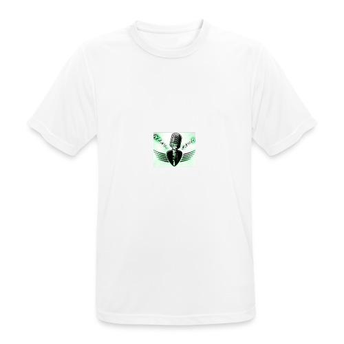 T-Shirt Custom - T-shirt respirant Homme