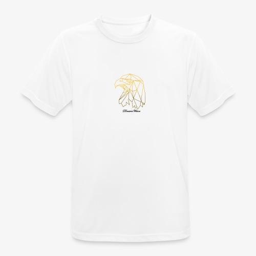 DreamWave Eagle/Aigle - T-shirt respirant Homme