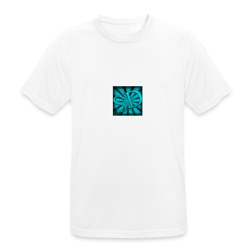 SebasDrone - Men's Breathable T-Shirt