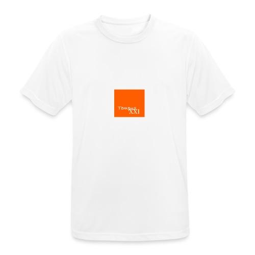 Tempus XXI - Andningsaktiv T-shirt herr