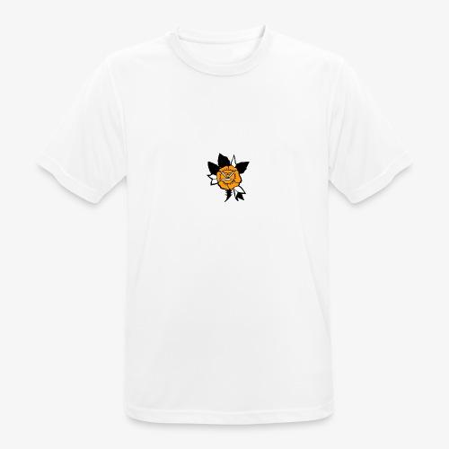 flower - T-shirt respirant Homme