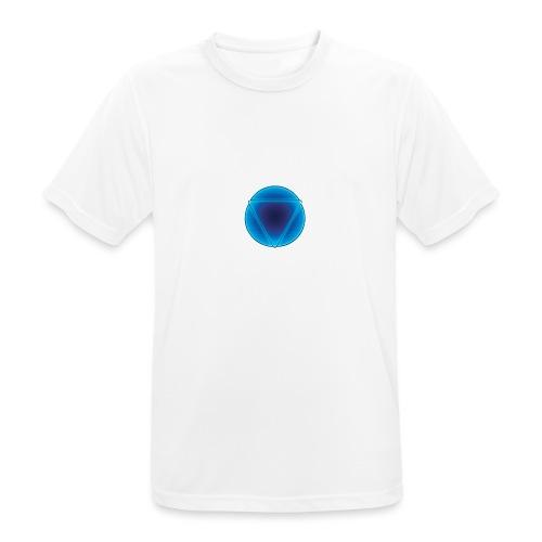 REACTOR CORE - Camiseta hombre transpirable
