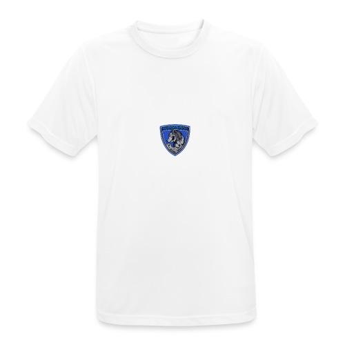 SweaG - Andningsaktiv T-shirt herr