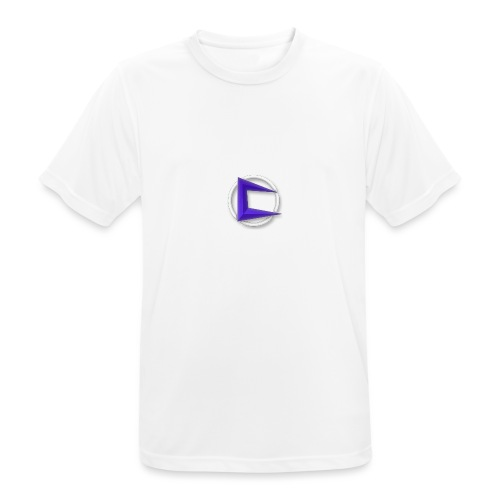 Cam's Logo - Men's Breathable T-Shirt