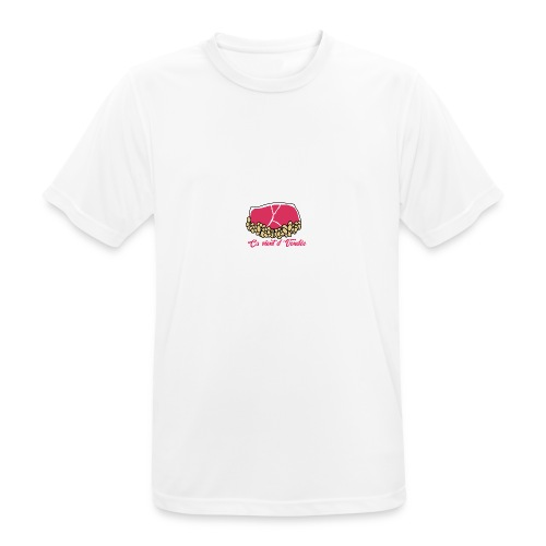 Ca vient d'Vendée - T-shirt respirant Homme