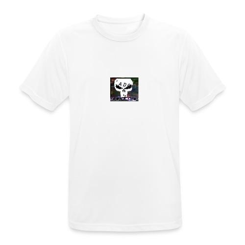 J'adore core - Mannen T-shirt ademend