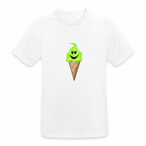 Mr./ Ms. Pistachio - Mannen T-shirt ademend actief