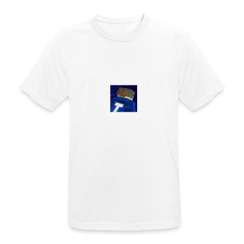TomCrafter T-Shirt - Männer T-Shirt atmungsaktiv