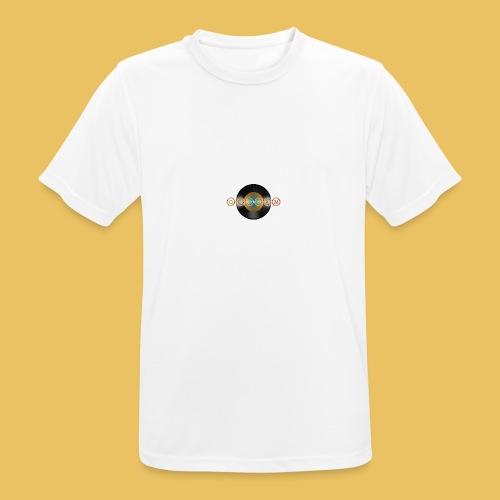 Quegan edition - T-shirt respirant Homme