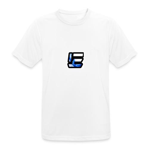 LZ CLAN 1 - Men's Breathable T-Shirt